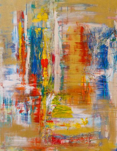 2017A.R. Drew Waistline 36x48