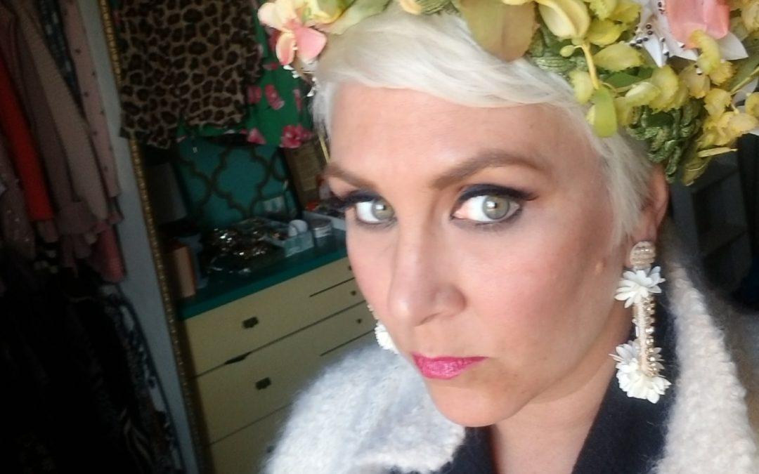 Dior Flower Crown